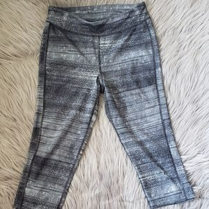 Champion cropped sport leggings
